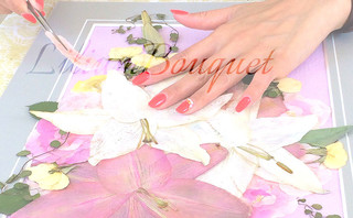 メルヴェイユ コロン フラワーズ&nbspMERVEILLE CRN flowers