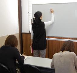 韓国語教室■セミプライベートレッスン【8/31まで入学金無料】