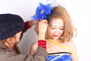美容師さんに大人気!【今更聞けないヘアセットの基礎〜応用まで】