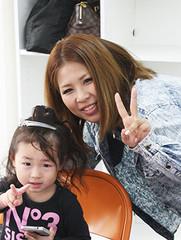 【ママさん&主婦の方】プロのヘアメイクを目指す!!