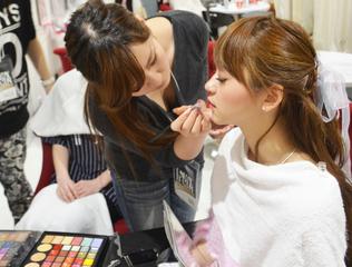 日本ヘアセットスクール (Japan Hair Set School)&nbsp【JHSS札幌校】お仕事しながら学べる♪