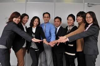 コミカル・ランゲージ・スクール&nbsp【心斎橋筋商店街内 心斎橋校】