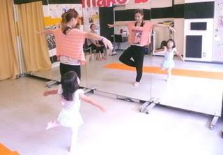 【ダイエットに☆】基礎バレエレッスンでインナーマッスルを鍛えて美しくなろう!