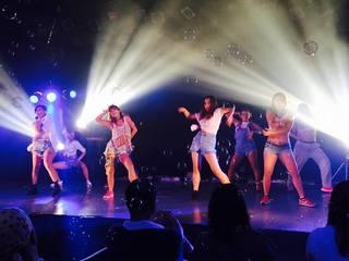 メイクビー新大阪校【ダンススクール】