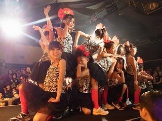 【キッズダンスレッスン☆】3歳~レッスン可能☆少人数制でしっかり教えます♪親子レッスンも大人気!!!