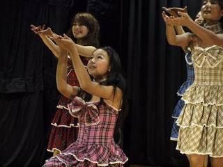 kiyoressimo vocal&dance school&nbsp京橋校