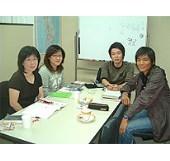 【楽しくおしゃべり初級クラス】韓国語グループレッスン