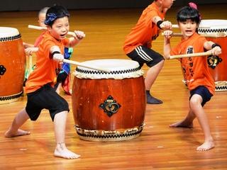 和太鼓教室 小学生のための和太鼓1回体験レッスン♪ おためし体験 ...