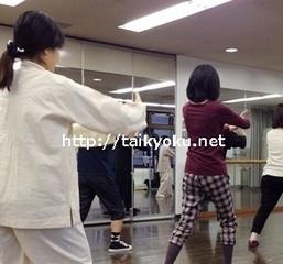 太極拳 大阪・神戸教室&nbsp梅田中崎町・浪速ビル校