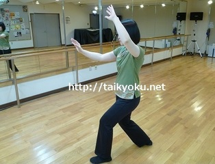 【太極拳/神戸元町】体験レッスン:護身と本格的な趣味を持ちたい方に!