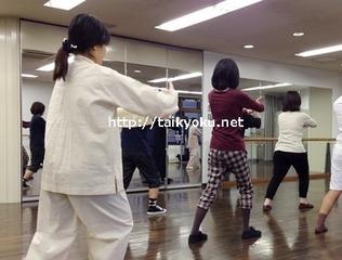 【太極拳/梅田中崎町】体験レッスン:本格的な趣味を持ちたい方に!