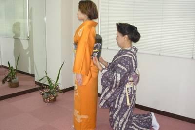 日本和装学園