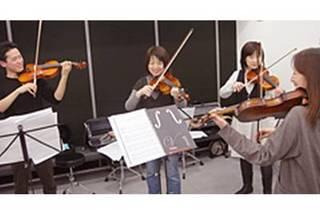 初めての方も大歓迎!!バイオリン始めてみませんか?