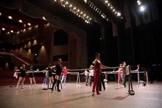 クラシックバレエ 各クラス