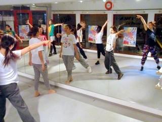 初めてダンスを習うなら!他とは違う、年齢別・レベル別でのレッスン