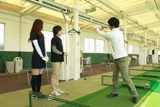 阪神ゴルフスクール&nbsp大正