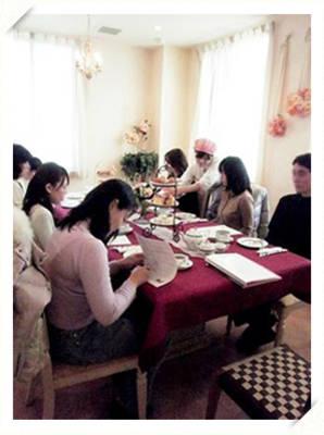 lakshimi紅茶教室