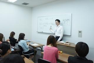 日商簿記2級3級基礎・試験対策講座(アベノ校)