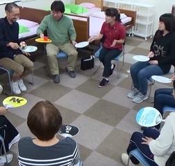 滋賀初!!レクリエーション介護士2級講座