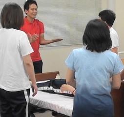 介護職員初任者研修講座 土曜コース