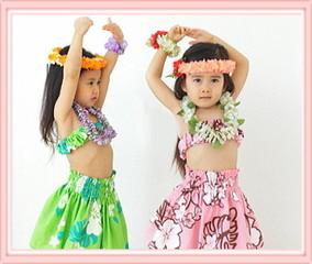 ハワイアンリトミックインストラクター 通学講座