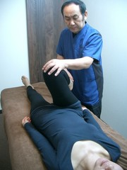 筋肉バランスプレッサセラピストコース
