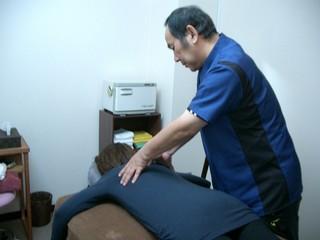 筋肉バランスプレッサセラピスト無料体験