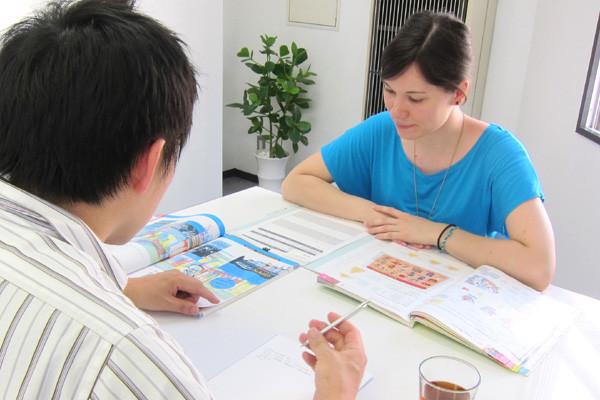 ドイチュフィット ドイツ語会話教室