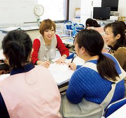 三幸福祉カレッジ(北海道エリア)&nbsp北見校