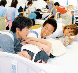 三幸福祉カレッジ(北海道エリア)&nbsp函館校