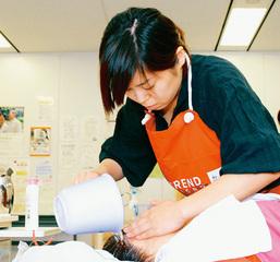 三幸福祉カレッジ(北海道エリア)&nbsp札幌麻生校