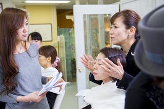 JMS専攻 JMS講師養成コース(アシスタント実習込)