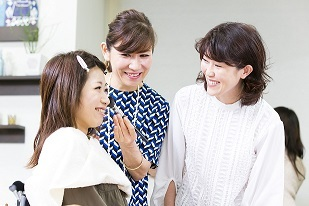 JMS検定資格取得コース 6ヶ月メイクベーシックコース(東京・千葉・旭川・帯広クラス)