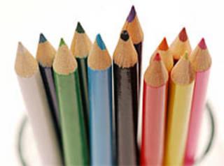 フリータイムレッスンで合格を目指す!【色彩検定対策講座☆2級】