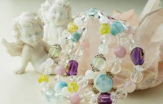 色と石の魅力を伝える★カラーストーンインストラクター養成講座
