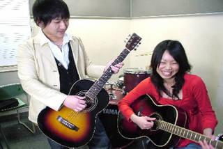 GIT(ギター)科