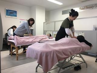 国際エステティック協会 トータルビューティーカレッジ&nbsp札幌校