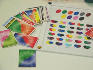 ★色彩心理3級コース★ 安心の実績   JCLTAライセンス:カラーライトアドバイザー・色彩心理3級