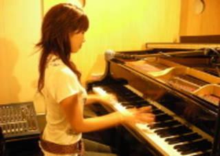 もう一度始めよう、ピアノレッスン!