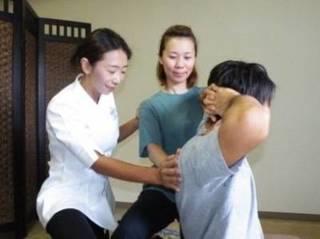 タイ古式セラピー資格取得講座