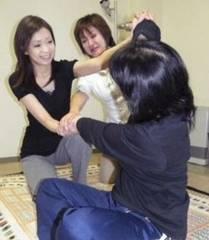 タイ古式セラピー アドバンスセミナー