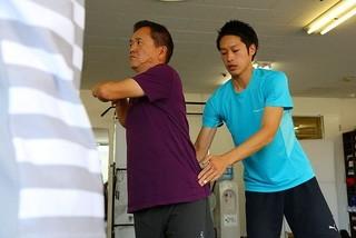 【Bodyfixインストラクター養成講座 ステージ2】