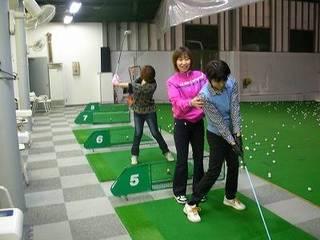 札幌ファーストゴルフスクール 週3回1ヶ月通い放題レッスン