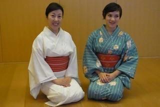Dec.新講座日本の踊り  International School