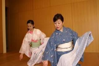 4月リニューアル ヤマトナデシコになってもイイかも! 日本舞踊+着付けコース
