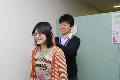 アートカイロプラクティック札幌ヒーリングスクール
