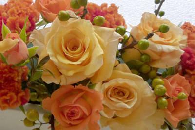 マミフラワーデザインスクール札幌指定教室 with FLOWERS~ウィズ フラワーズ~