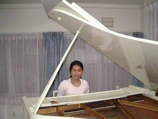 始めてみよう大人のピアノコース