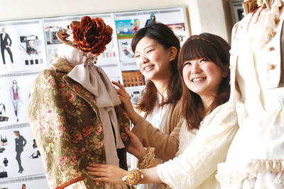 北海道ドレスメーカー