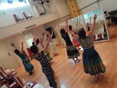ニューホープ札幌ゴスペルダンススクール